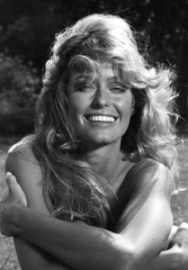 Farrah Fawcett 1976 © 1978 Bruce McBroom - Image 5928_0238