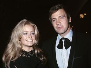 Farrah Fawcett and Lee Majorscirca 1970s© 1978 Gary Lewis - Image 5928_0240
