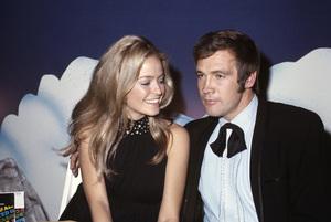 Farrah Fawcett and Lee Majorscirca 1970s© 1978 Gary Lewis - Image 5928_0241