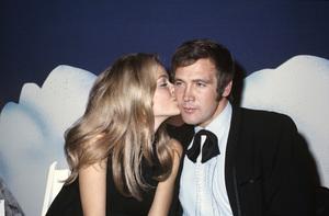 Farrah Fawcett and Lee Majorscirca 1970s© 1978 Gary Lewis - Image 5928_0244