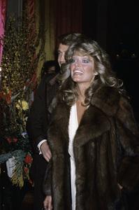 Farrah Fawcett and Lee Majorscirca 1970s© 1978 Gary Lewis - Image 5928_0250