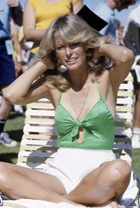 Farrah Fawcettcirca 1970s© 1978 Gary Lewis - Image 5928_0257