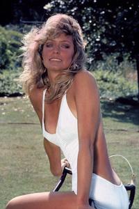 Farrah Fawcett1976© 1978 Bruce McBroom - Image 5928_0263