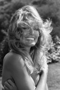 Farrah Fawcett1976© 1978 Bruce McBroom   - Image 5928_0267