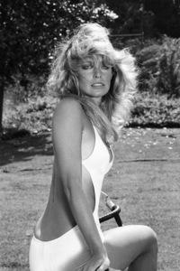Farrah Fawcett1976© 1978 Bruce McBroom - Image 5928_0272