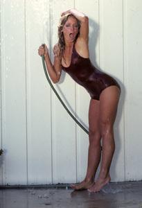 Farrah Fawcett1976© 1978 Bruce McBroom - Image 5928_0273