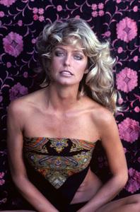 Farrah Fawcett1976© 1978 Bruce McBroom - Image 5928_0290