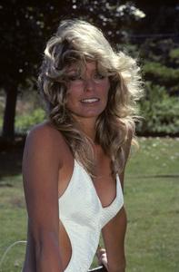 Farrah Fawcett1976© 1978 Bruce McBroom - Image 5928_0299