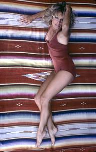 Farrah Fawcett1976© 1978 Bruce McBroom - Image 5928_0313