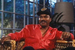 Billy Dee WilliamsC. 1983**H.L. - Image 5936_0002