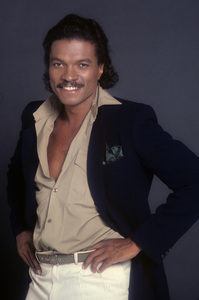 Billy Dee Williams1980© 1980 Bobby Holland - Image 5936_0007