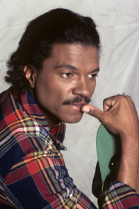 Billy Dee Williams1980© 1980 Bobby Holland - Image 5936_0008