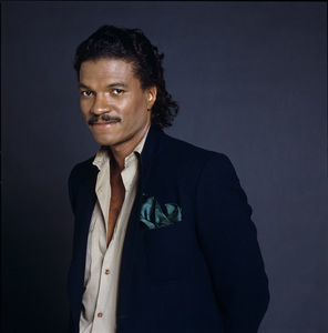 Billy Dee Williams1980© 1980 Bobby Holland - Image 5936_0013