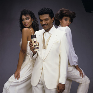 Billy Dee Williams1980© 1980 Bobby Holland - Image 5936_0014
