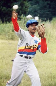 "Billy Dee Williams in ""The Bingo Long Traveling All-Stars & Motor Kings""1976 Universal** B.D.M. - Image 5936_0019"