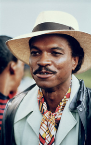 "Billy Dee Williams in ""The Bingo Long Traveling All-Stars & Motor Kings""1976 Universal** B.D.M. - Image 5936_0021"