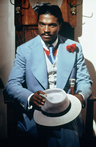 "Billy Dee Williams in ""The Bingo Long Traveling All-Stars & Motor Kings""1976 Universal** B.D.M. - Image 5936_0022"