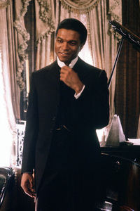 "Billy Dee Williams in ""Scott Joplin""1977 ** B.D.M. - Image 5936_0031"