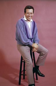 Andy Williamscirca 1965© 1978 Glenn Embree - Image 5940_0011