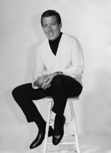 Andy Williamscirca 1965© 1978 Glenn Embree - Image 5940_0017