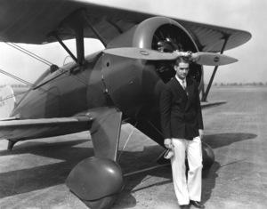 Howard Hugheslate 1930