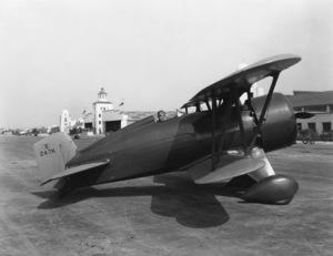 Howard Hughes late 1930