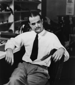 Howard Hughesearly 1950
