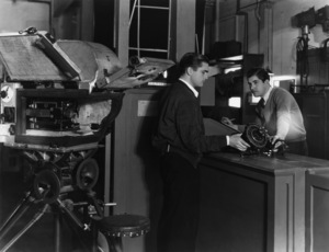 Howard Hughescirca 1930s© 1978 Ted Allan - Image 5944_0031