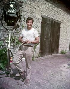 Pat Boonecirca 1960** J.S.C. - Image 5945_0014