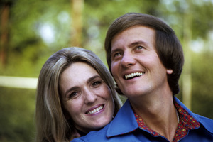 Pat Boone and his wife, Shirley1973© 1978 David Sutton - Image 5945_0043