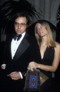 Cybill Shepherd and Peter Bogdanovichcirca 1973 © 1978 Bruce McBroom - Image 5946_0002