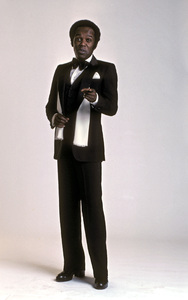 Lou Rawlscirca 1979 © 1979 Sid Avery - Image 5952_0020