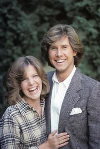 Debby Boone and Parker Stevenson1978© 1978 Gene Trindl - Image 5953_0009