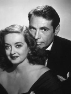 """All About Eve""Bette Davis, Gary Merrill1950 / 20th Century Fox - Image 5956_0002"