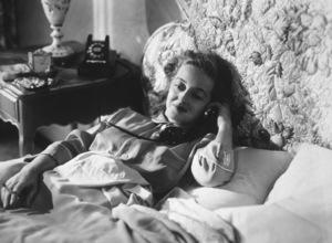 """All About Eve""Bette Davis1950 / 20th Century  Fox  - Image 5956_0007"