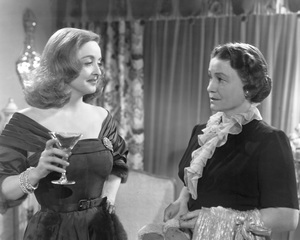 """All About Eve""Bette Davis1950 20th Century Fox**I.V. - Image 5956_0028"