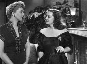 """All About Eve""Celeste Holm, Bette Davis, 20th Century Fox, 1950** I.V. - Image 5956_0033"