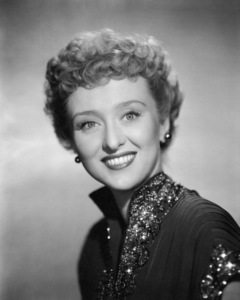 """All About Eve""Celeste Holm1950 20th Century Fox** I.V. - Image 5956_0059"