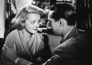 """""""Dangerous"""" 1935.Bette Davis, Franchot Tone - Image 5957_0003"""