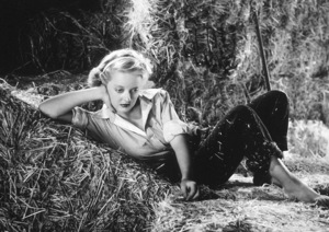 """""""Dangerous"""" 1935.Bette Davis - Image 5957_0004"""