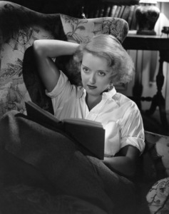 """""""Dangerous""""Bette DavisWarner Bros, 1935** I.V. - Image 5957_0005"""