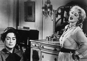 """What Ever Happened To Baby Jane?""Bette Davis, Joan Crawford1962 Warner Brothers - Image 5959_0004"