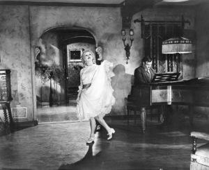 """What Ever Happened To Baby Jane""Bette Davis1962 / Warner - Image 5959_0011"