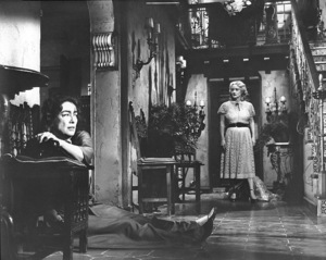 """What Ever Happened To Baby Jane""Joan Crawford, Bette Davis1962 / Warner - Image 5959_0012"