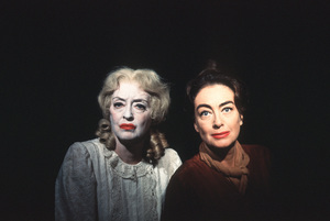 """What Ever Happened To Baby Jane?""Bette Davis, Joan Crawford1962 Warner Brothers**I.V. - Image 5959_0016"