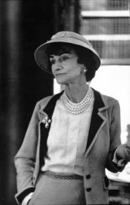 Coco Chanel1957 © 2000 Mark Shaw - Image 5970_0013