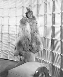"Irene Dunne in ""Theodora Goes Wild""1936 Columbia** I.V. / J.J. - Image 5974_0557"