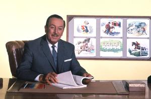 Walt Disneyc. 1965 © 1978 Glenn Embree - Image 5975_0054