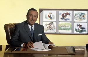 Walt Disneycirca 1965© 1978 Glenn Embree - Image 5975_0054