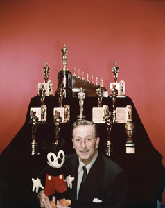 Walt Disneycirca late 1940s** I.V. - Image 5975_0061